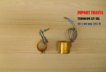 Rezistente electrice colier,D 30mm