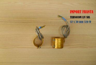 Rezistenta colier, L 30 mm