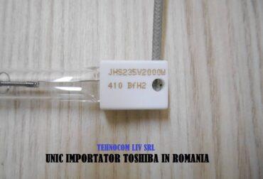 Lampa infrarosu JHS 2000W235V 410BfH2 SMF