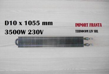 rezistenta electrica 10x1055 3500w