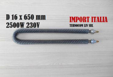 Finned heaters and Finned tubular heating