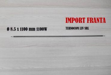 rezistente incalzire cuptoare statice 1100w 1100mm