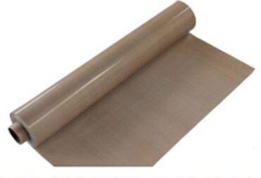 Folie panza teflon fara adeziv 0.25 x 1000 mm