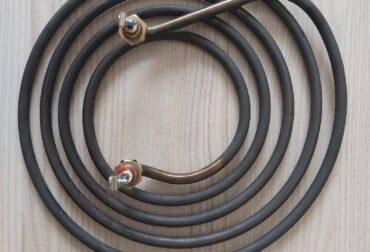Rezistenta electrica autoclava D 8.5 mm Putere 3000W