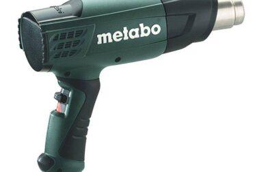 Rezistenta cartus pentru pistol metabo